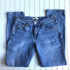 Women's Levi's Jeans Size 8
